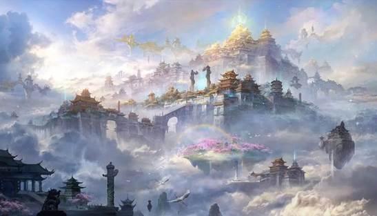 《仙魔战场》评测:在烈火如歌的仙侠世界里畅游
