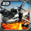 直升機空戰模擬