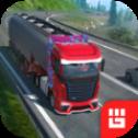 卡車模擬器:歐洲2