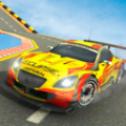 坡道极限汽车特技赛