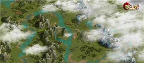 《乱世王者》云顶之战即将正式上线 四服混战云顶之巅