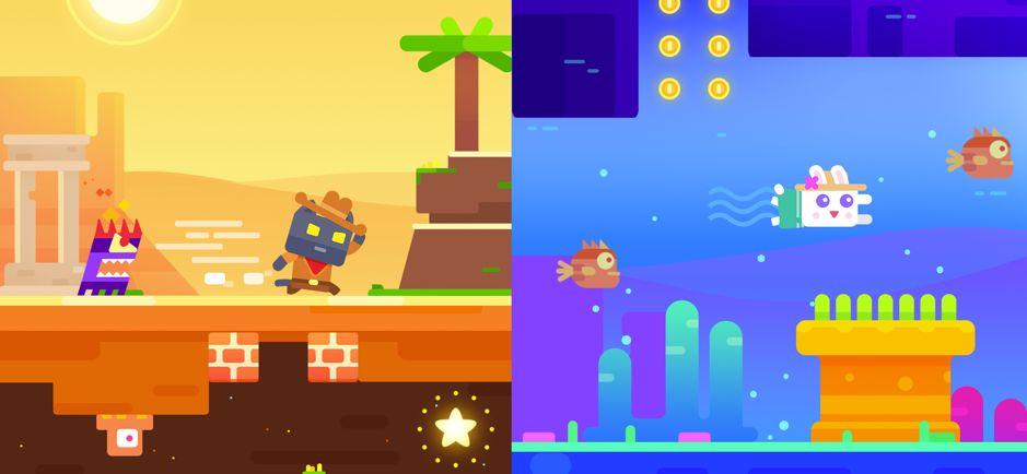 关于动物的游戏推荐 可爱的小动物