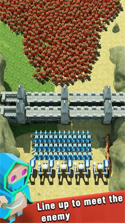 派一个兵能占领一个城池的策略手游推荐 用策略攻占大型城池