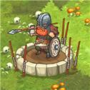 兽人战士离线塔防