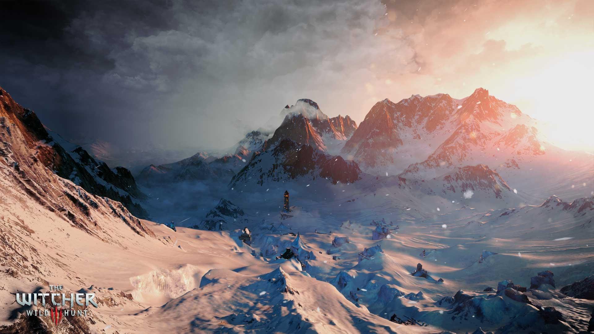 巫师3开发人员曾想让希里滑冰战斗 可惜被放弃