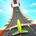 飞机竞速3D