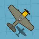 平面世界空战