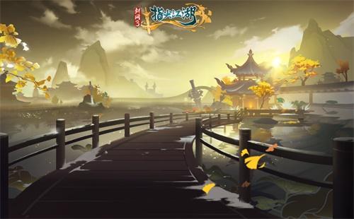 全新玩法爆料 那些你不知道的《剑网3》手游玩法内容