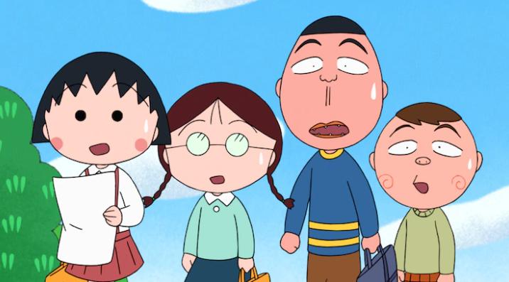 《樱桃小丸子》新作TV动画6月21日复播 30周年纪念版