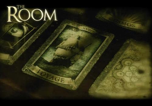 《未上锁的房间》融入卡牌文化的趣味解谜玩法