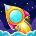宇宙小火箭