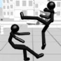 火柴人格斗3D