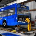 巴士汽车自动修理厂