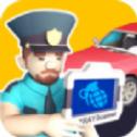 模拟警察抓犯人