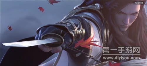 《天涯明月刀》评测:值得等待的高分武侠MMORPG 心动即天涯