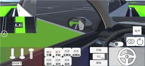 2020好玩的大型汽车模拟手游推荐 如临其境的模拟汽车驾驶