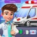 救护车医生医院