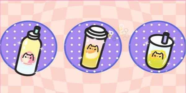 以奶茶为题材的游戏合集