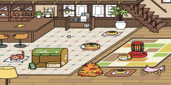 好玩的猫咪类游戏合集