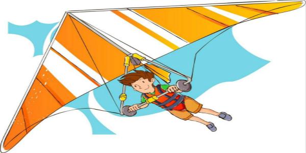 趣味的滑翔类游戏合集