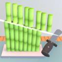 刀片运动3D