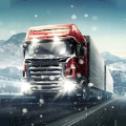 雪地卡车模拟器