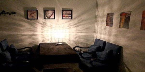密室解谜游戏