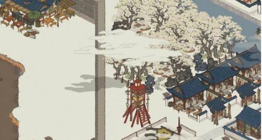 江南百景图题诗壁获得方法详解