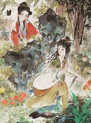 江南百景图大明女性计划最终章角色背景一览