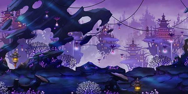 上古神话题材游戏