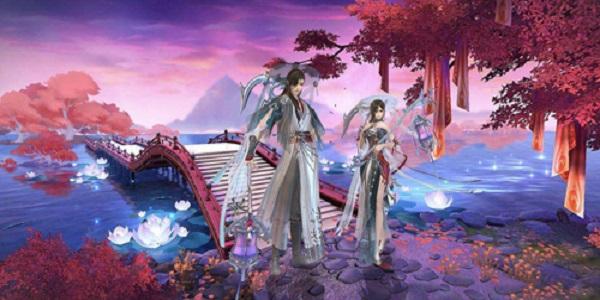 可以捕捉女妖精的仙侠游戏合集