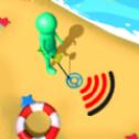 海滩寻宝3D