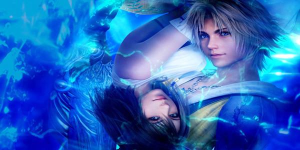 最终幻想系列游戏