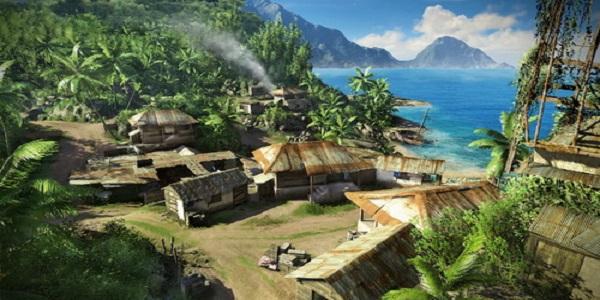 在荒岛建立帝国的游戏合集