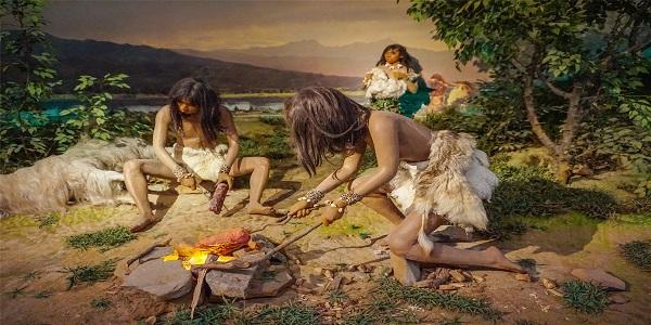 原始人生存繁殖的游戏合集