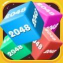 2048进阶版合成与对战