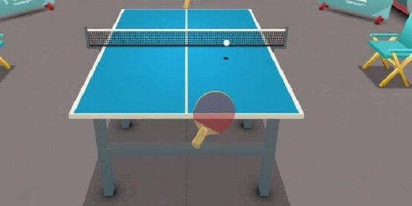 乒乓球游戏合集