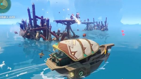 原神1.6海島新增成就解鎖方式一覽