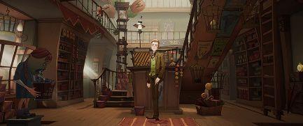 哈利波特魔法觉醒入学预备测试邀请码获取方法一览