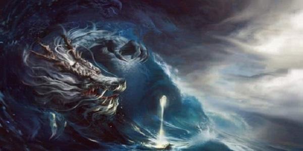 开局送五星异兽的山海经游戏