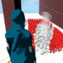 弓箭手战争3D