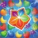 魔法水果拼图