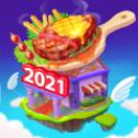 烹饪天堂厨师