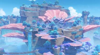原神海祇島懸浮石塊解密方法攻略