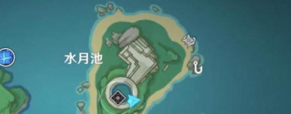 原神金赤假龍出現位置詳解