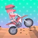 超级摩托车特技3D