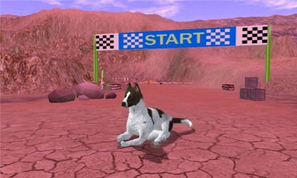 狂犬模拟器