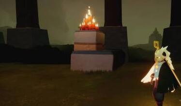 光遇9.21日大蜡烛刷新位置一览