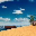 像素荒岛测试版