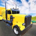 开卡车3D